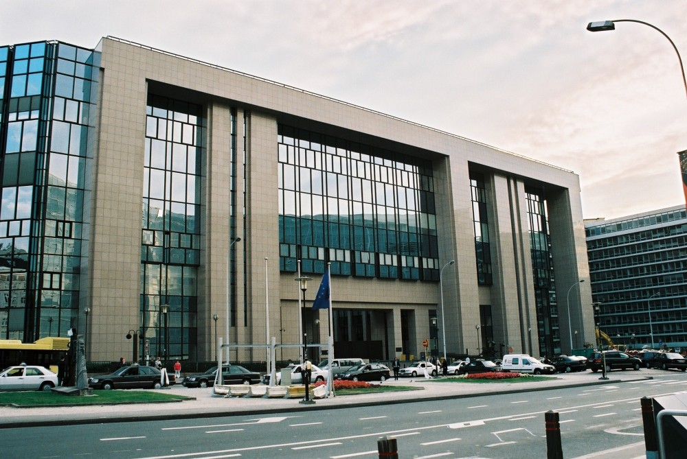 Council of Ministers of the European Union