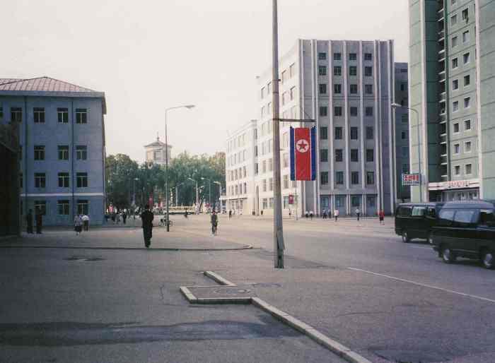changgwang street